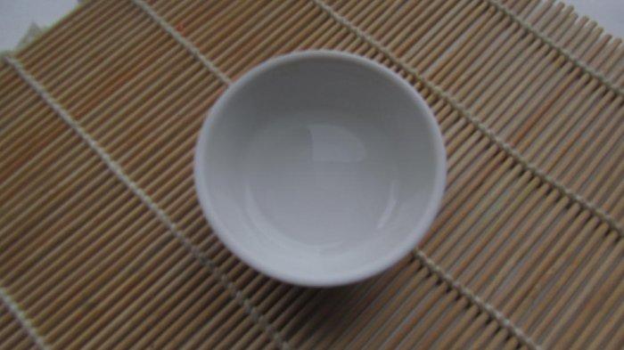 уксусная эссенция в чашке